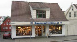 Pedersgata nr. 002 Runestad Elektro