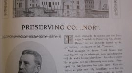 Preserving CO NOR
