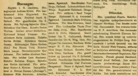 Dødsfall i 1916