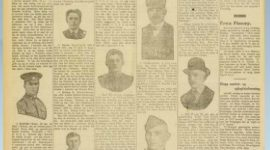 Rogalendinger som deltok i 1. verdenskrig del 4