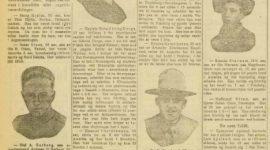 Rogalendinger som deltok i 1. verdenskrig del 3