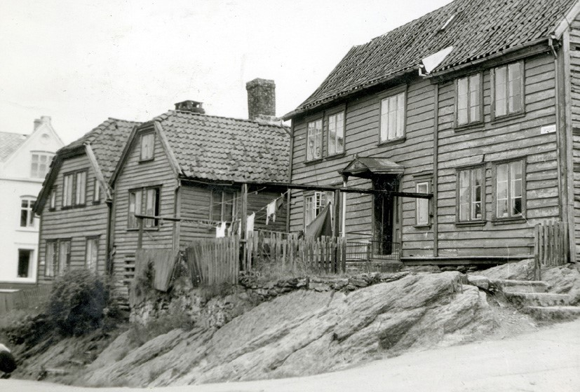 Øvre Blåsenborg