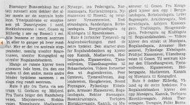 Bussruter i Stavanger og omegn 1974