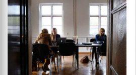 Stavanger Tinfabrik – avisomtale