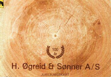 H. Øgreid & Sønner A/S