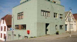 Pedersgata nr. 040 Electron A/S