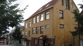 Pedersgata nr. 041 / St. Hansgata 14 Firmaer