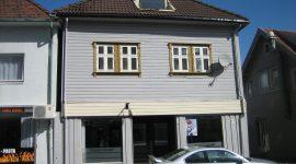 Pedersgata nr. 022 Roxmann