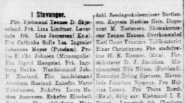 Dødsfall i 1923