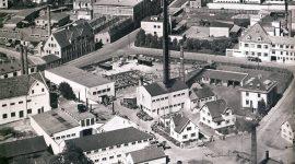 Stavanger Tinfabrik