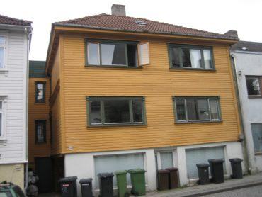 Pedersgata nr. 050 Sverdrup Hanssen