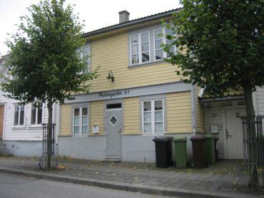 Pedersgata nr. 061