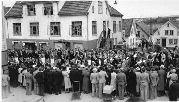 Pedersgata nr. 012 baker Sædberg og andre firma