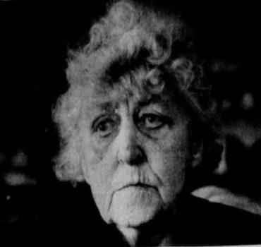 Agnes Sønneland's hattebutikk, Pedersgata 4