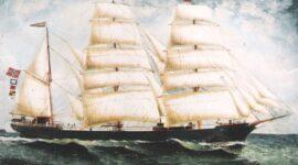 Sjøfolk fra Pedersgata