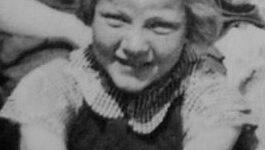 7. klasse 1934-36 Johannes skole